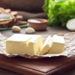 How To Make Perfect Homemade Butter
